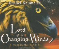 Lord of the Changing Winds (cd-bok)