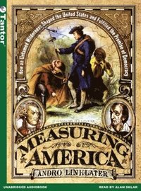 Measuring America (cd-bok)