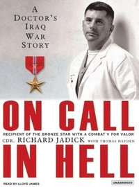 On Call in Hell (cd-bok)