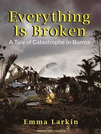 Everything is Broken (cd-bok)