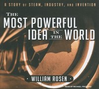 The Most Powerful Idea in the World (cd-bok)