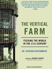The Vertical Farm (cd-bok)