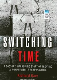 Switching Time (cd-bok)