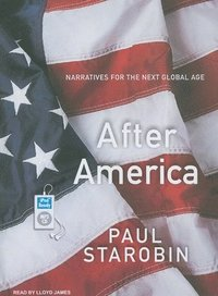After America (cd-bok)