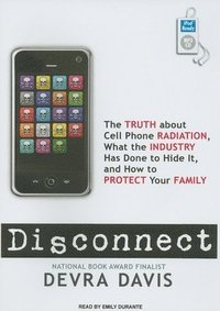 Disconnect (cd-bok)
