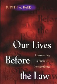 Our Lives Before the Law (e-bok)