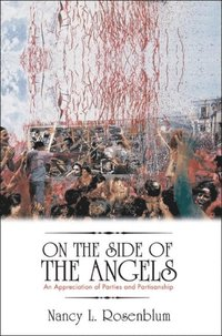 On the Side of the Angels (e-bok)