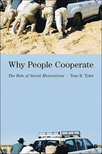 Why People Cooperate (e-bok)
