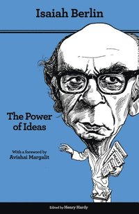 Power of Ideas (e-bok)