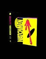 Watchmen : The Absolute Edition