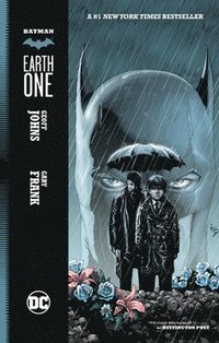 Batman Earth One (häftad)