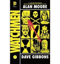 Watchmen International Edition (häftad)