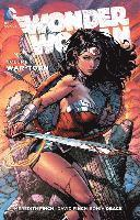 Wonder Woman TP Vol 7 (häftad)