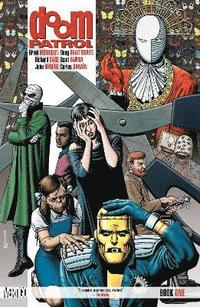 Doom Patrol Book One (häftad)