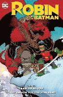 Robin Son Of Batman Vol. 1 Year Of Blood (häftad)