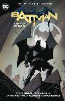 Batman Vol. 9 Bloom (The New 52) (häftad)