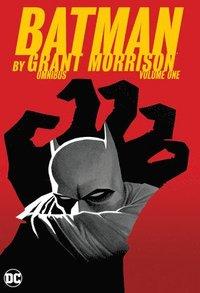 1 Batman tecknad serie