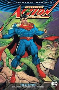 Superman - Action Comics (häftad)