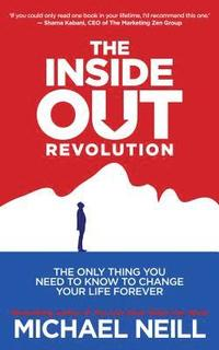 Inside-Out Revolution (häftad)