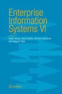 enterprise information systems cordeiro jos filipe joaquim