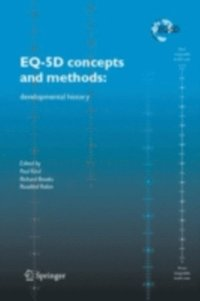 EQ-5D concepts and methods: (e-bok)