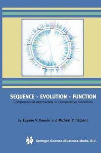Sequence - Evolution - Function (inbunden)