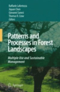 Patterns and Processes in Forest Landscapes (e-bok)