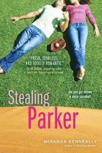 Stealing Parker (häftad)
