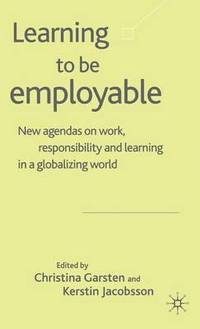 Learning to be Employable (inbunden)