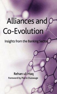 alliances and co evolution ul haq rehan