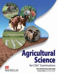 agricultural science sba Be able to understand the various steps in the handling of crops after harvest until consumptionunderstand the basic principles of processing agricultural crops and the various methods of utilizing these crops.