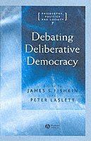 Debating Democracy: A Reader in American Politics 7th Edition