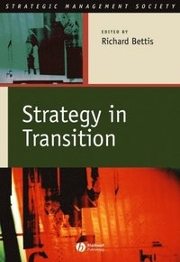 Strategy in Transition (e-bok)