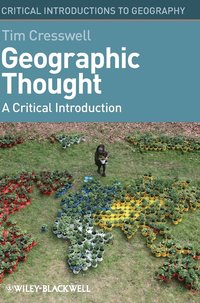 Geographic Thought (inbunden)