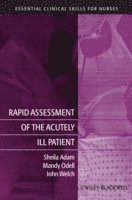 Rapid Assessment of the Acutely Ill Patient (häftad)