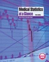 Medical Statistics at a Glance av Aviva Petrie, Caroline Sabin (Häftad)