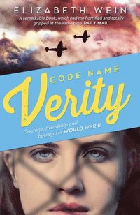 Code Name Verity (häftad)