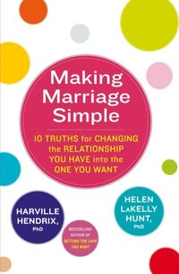 Making Marriage Simple (e-bok)