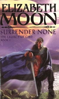 Surrender None (e-bok)