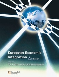 European Economic Integration (e-bok)