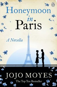 Honeymoon in Paris (e-bok)