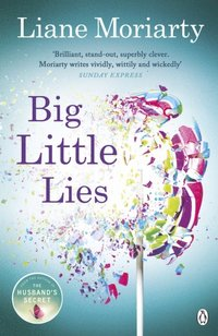 Big Little Lies (e-bok)