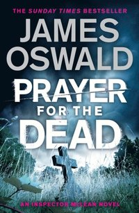 Prayer for the Dead (e-bok)