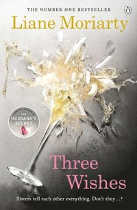 Three Wishes (e-bok)