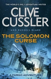 The Solomon Curse Epub