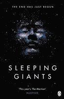 Sleeping Giants (häftad)