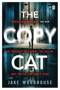 The Copycat (häftad)