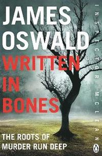 Written in Bones (häftad)