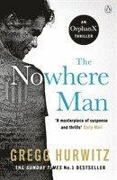 The Nowhere Man (häftad)