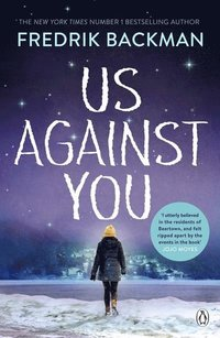 Us Against You (häftad)